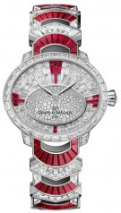 Girard-Perregaux » Cat`s Eye » Haute Joaillerie » Cat's Eye Haute Joaillerie WG Red 02