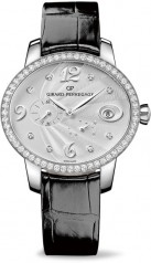 Girard-Perregaux » Cat`s Eye » Steel » 80486D11A161-CK6A