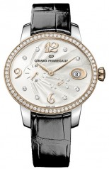 Girard-Perregaux » Cat`s Eye » Power Reserve » 80486D56A162-CK6A
