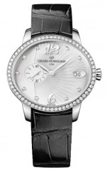 Girard-Perregaux » Cat`s Eye » Small Second » 80484D11A161-BK6B