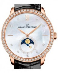 Girard-Perregaux » Girard-Perregaux 1966 » Lady Moonphases » 49524D52A751-CK6A
