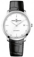 Girard-Perregaux » Girard-Perregaux 1966 » Automatic 40 mm » 49555-11-1A1-BB60