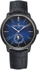 Girard-Perregaux » Girard-Perregaux 1966 » Blue Moon » 49545-11-432-BH6A