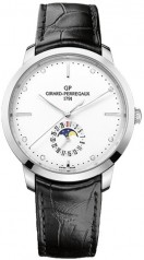 Girard-Perregaux » Girard-Perregaux 1966 » Date and Moon Phases » 49545-11-1A1-BB60