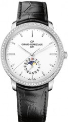 Girard-Perregaux » Girard-Perregaux 1966 » Date and Moon Phases » 49545D11A131-BB60