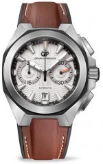 Girard-Perregaux » Hawk » Chrono Hawk » 49970-11-131-HDBA