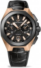 Girard-Perregaux » Hawk » Chrono Hawk » 49970-34-633-BB6B