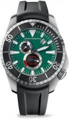 Girard-Perregaux » Hawk » Sea Hawk Green Auction Limited Edition » Sea Hawk Green Auction Limited Edition