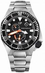 Girard-Perregaux » Hawk » Sea Hawk » 49960-11-631-11A