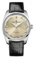 Girard-Perregaux » Heritage » 1957 » 41957-11-131-BB6A