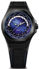 Girard-Perregaux » Laureato » Absolute WW.TC » 81065-21-491-FH6A