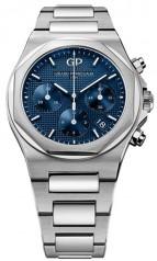 Girard-Perregaux » Laureato » Laureato Chronograph 42 mm » 81020-11-431-11A