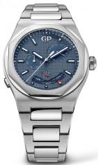 Girard-Perregaux » Laureato » Perpetual Calendar » 81035-11-431-11A
