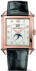 Girard-Perregaux » Vintage 1945 » Vintage 1945 XXL Large Date Moon Phase » 25882-52-121-BB6B
