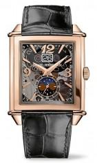 Girard-Perregaux » Vintage 1945 » Vintage 1945 XXL Large Date Moon Phase » 25882-52-222-BB6B