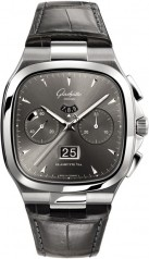 Glashutte Original » 20th Century Vintage » Seventies Chronograph Panorama Date » 1-37-02-01-02-30