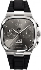 Glashutte Original » 20th Century Vintage » Seventies Chronograph Panorama Date » 1-37-02-01-02-33