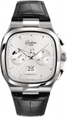 Glashutte Original » 20th Century Vintage » Seventies Chronograph Panorama Date » 1-37-02-02-02-30