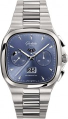 Glashutte Original » 20th Century Vintage » Seventies Chronograph Panorama Date » 1-37-02-03-02-70