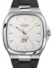 Glashutte Original » 20th Century Vintage » Seventies Panorama Date »  39-47-11-12-06