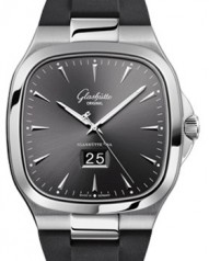 Glashutte Original » 20th Century Vintage » Seventies Panorama Date »  39-47-12-12-06