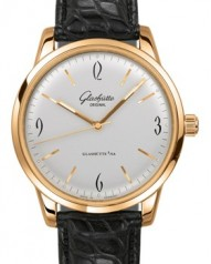 Glashutte Original » 20th Century Vintage » Sixties » 1-39-52-01-01-04