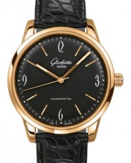 Glashutte Original » 20th Century Vintage » Sixties » 1-39-52-02-01-04