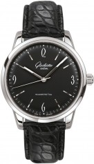 Glashutte Original » 20th Century Vintage » Sixties » 1-39-52-04-02-04