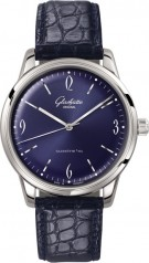 Glashutte Original » 20th Century Vintage » Sixties » 1-39-52-06-02-04