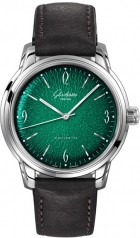 Glashutte Original » 20th Century Vintage » Sixties » 1-39-52-03-02-04