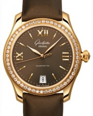 Glashutte Original » _Archive » Ladies Collection Lady Serenade » 1-39-22-01-11-05