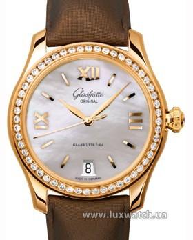 Glashutte Original » Ladies Collection » Lady Serenade » 1-39-22-09-11-04