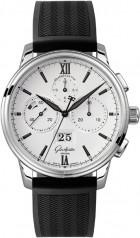 Glashutte Original » Quintessentials » Senator Chronograph Panorama Date » 1-37-01-05-02-06