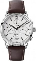 Glashutte Original » Quintessentials » Senator Chronograph Panorama Date » 1-37-01-05-02-07