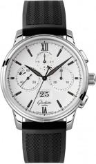 Glashutte Original » Quintessentials » Senator Chronograph Panorama Date » 1-37-01-05-02-33