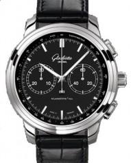 Glashutte Original » Quintessentials » Senator Chronograph XL » 39-34-20-42-04