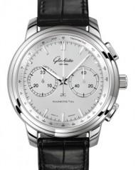Glashutte Original » Quintessentials » Senator Chronograph XL » 39-34-21-42-04