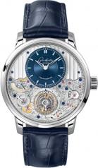 Glashutte Original » Quintessentials » Senator Chronometer Tourbillon - Limited Edition » 1-58-05-01-03-30