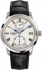 Glashutte Original » Quintessentials » Senator Chronometer » 58-01-01-04-04