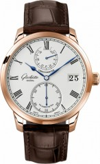 Glashutte Original » Quintessentials » Senator Chronometer » 1-58-01-02-05-01