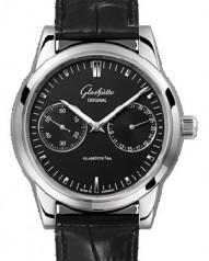 Glashutte Original » Quintessentials » Senator Hand Date » 39-58-01-02-04
