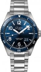 Glashutte Original » Spezialist » SeaQ Panorama Date » 1-36-13-02-81-70