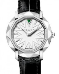Graff » _Archive » Dress Graffstar 30 mm » Graffstar 30 mm WG White Dial