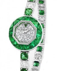 Graff » _Archive » Jewellery Watches Baby Graff » Baby Graff Exotic Green