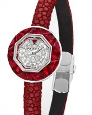 Graff » _Archive » Jewellery Watches Baby Graff » Baby Graff Exotic Red