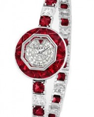 Graff » _Archive » Jewellery Watches Baby Graff » Baby Graff Red