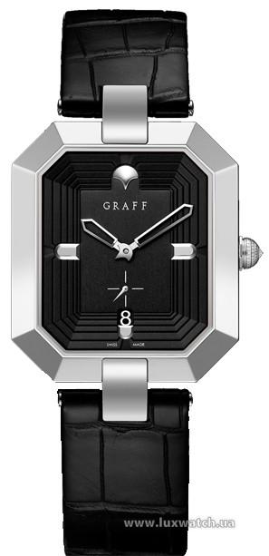 Graff » Graffstar » Vendome 40 mm » VDM40WGB