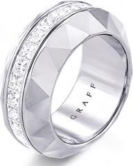 Graff » Jewellery » Wedding Bands for Him » RGR379