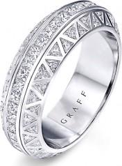 Graff » Jewellery » Wedding Bands for Him » RGR382
