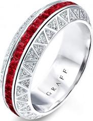 Graff » Jewellery » Wedding Bands for Him » RGR388